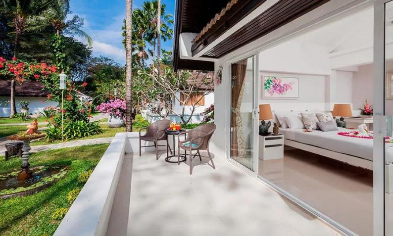 Phuket luxury accommodation, Holiday in Phuket