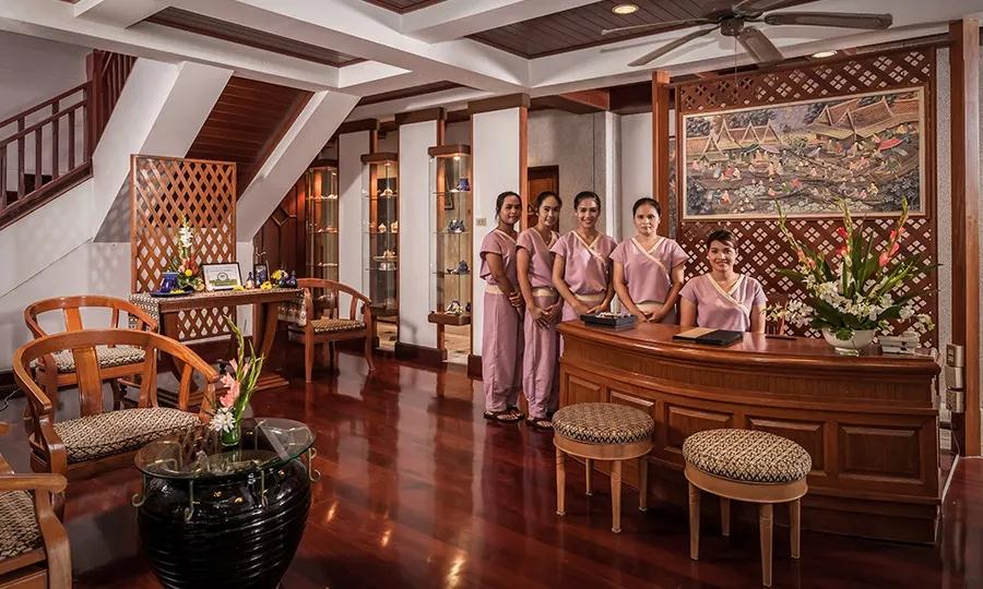 Wellness Chann Spa, Spa in Phuket